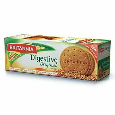 Britannia Digestive Original 400g