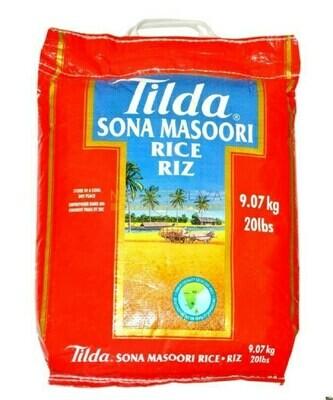 Tilda Sona Masoori  20LB