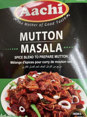 Aachi Mutton Masala 200g