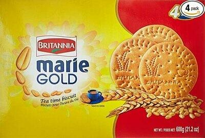 Britannia Marie Gold 21.2oz