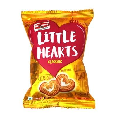 Little Hearts Classic