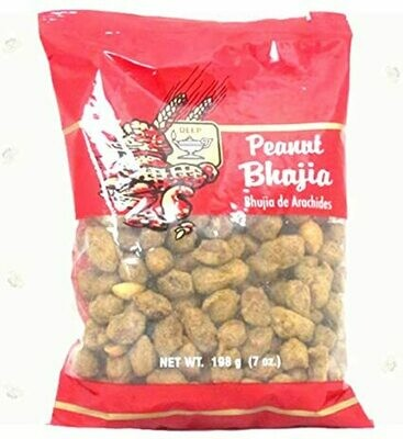 Deep Peanut Bhujia 7oz