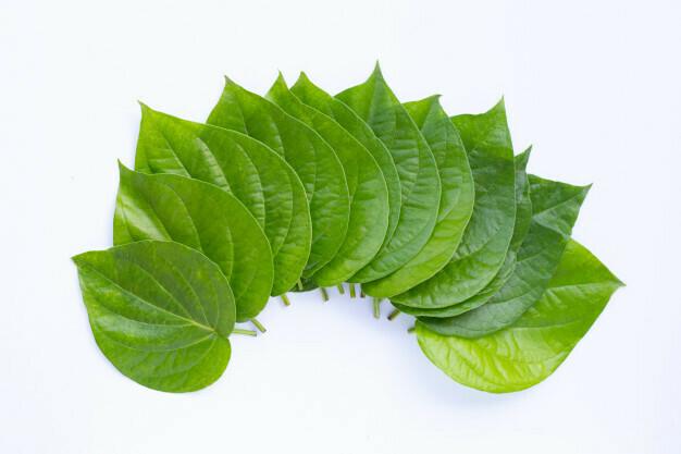 Pan Betal leaf 5pc