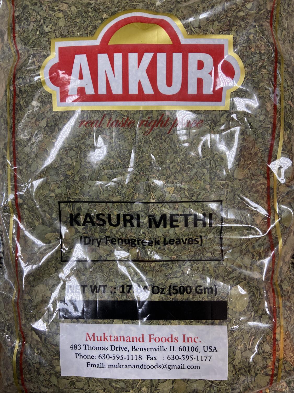 Ankur Kasturi Methi 500g