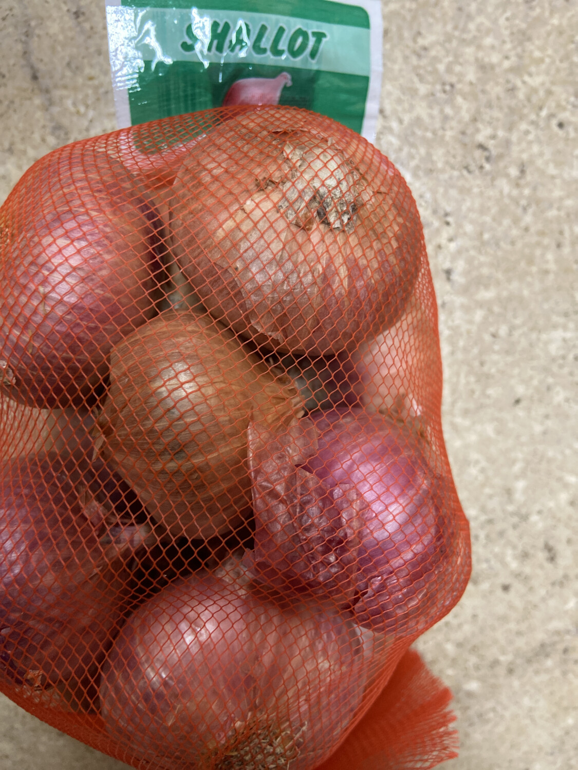 RED PEARL ONION PACK