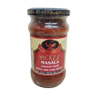 PICKLE MASALA 200g Deep