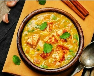 Special Paneer Curry 16oz