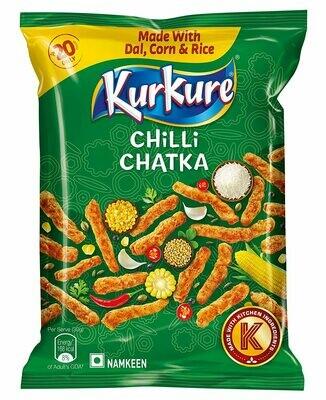 Kurkure Chilli Chatka 30g