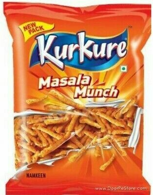Kurkure Masala Munch 30g