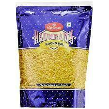 Haldirams Moong Dal Snack 1kg