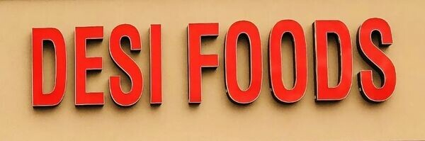 Desi Foods