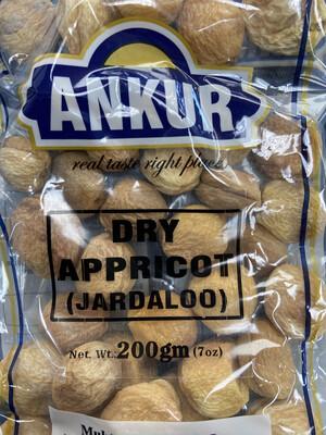Ankur Dry Apricot 7oz