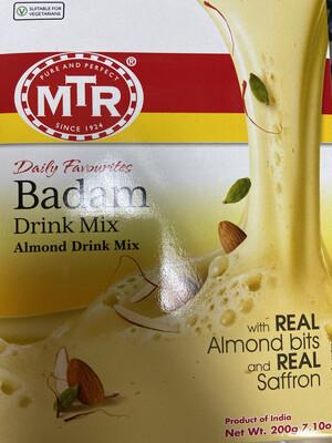 MTR Badam Drink Mix 200g