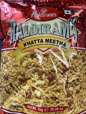 Haldirams Khatta Meetha 1Kg