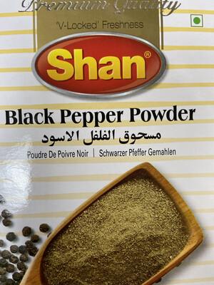 Shan Black Pepper Powder 100g