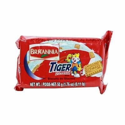 BRITANNIA TIGER 50g