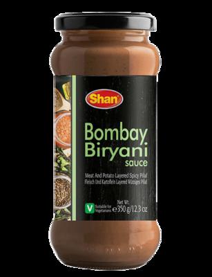 BOMBAY BIRYANI SAUCE SHAN