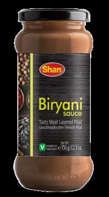 BIRYANI PASTE SHAN 350g