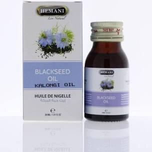 Hemani Blackseed Oil 30ml