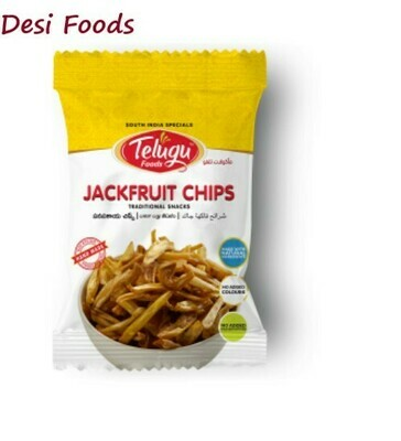 Jackfruit Chips 110GM Telugu