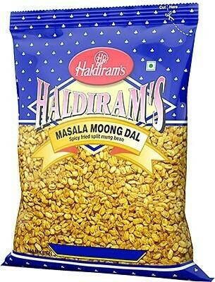 Haldirams Masala Moongdal 400g