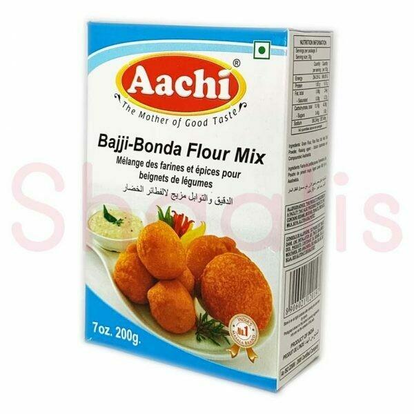 Aachi Bajji Bonda Flour Mix 7oz