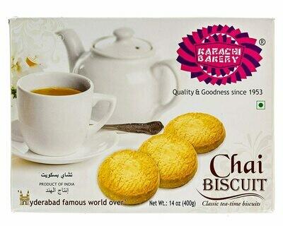 Karachi Chai Biscuit 400g