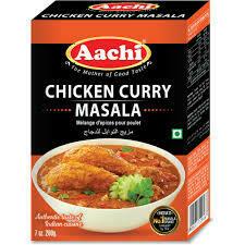Chicken Curry Masala Aachi