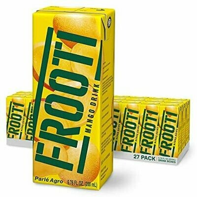 Frooti Case 27pc