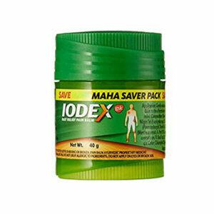 Iodex 40g