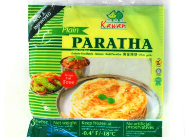 Kawan Plain Paratha 5pc