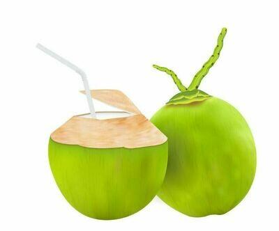 GREEN COCONUT FRESH