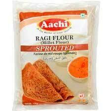 Aachi Ragi Flour Sprouted 1 Kg