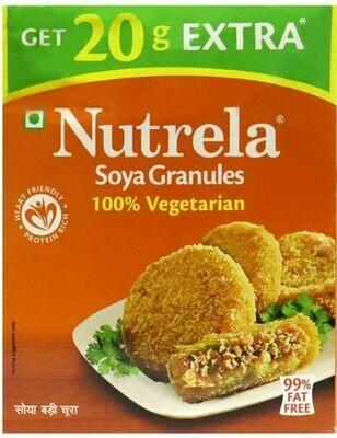 Nutrela Soya Granules 220g