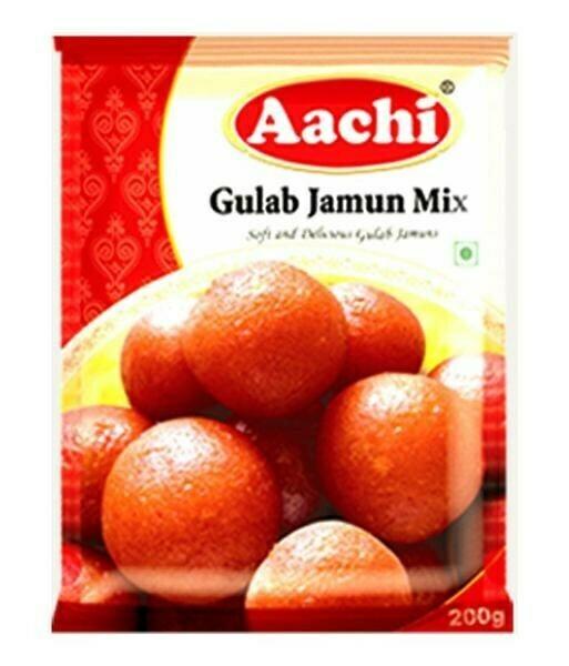 Aachi Gulab Jamun Mix