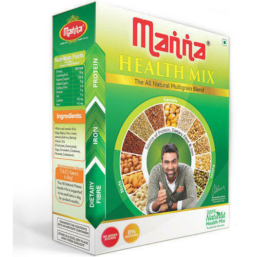 Manna  Health  Mix 250g