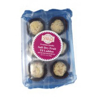 Swad Soft Dry Fruit Til Laddoo 100g