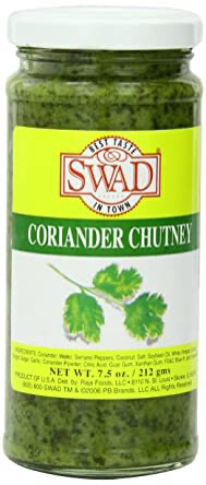 SWAD CORIANDER CHUTNEY