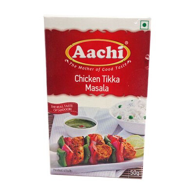 Aachi Chicken Tikka Masala 7oz