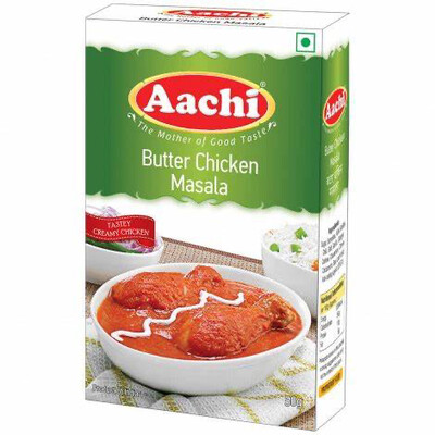 Aachi Butter Chicken Masala 200g
