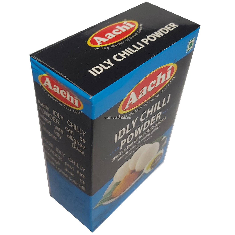 Aachi Idli Chilli Powder 200g