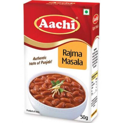 Aachi Rajma Masala 200g