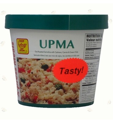 Deep Upma X-press Meal