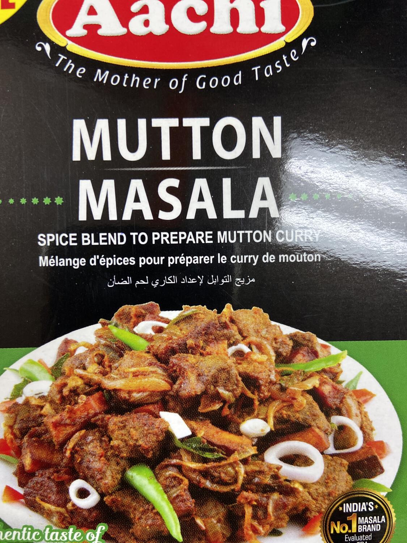 Aachi Mutton Masala 50g