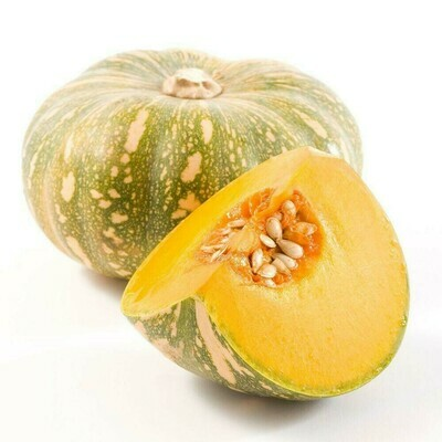 Pumpkin Yellow Fresh 1pc