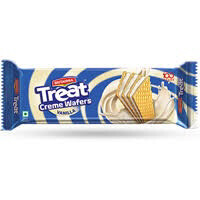 Britania Treat Creme Wafers Vanila