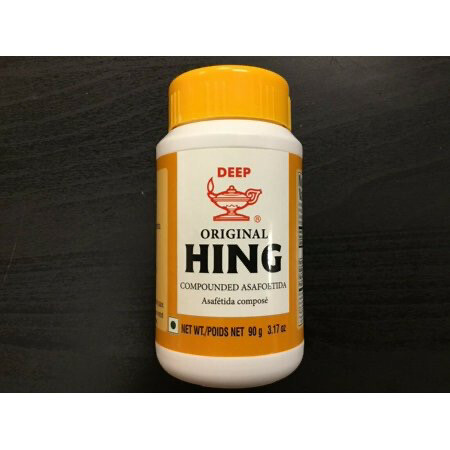 Deep Hing 90gm