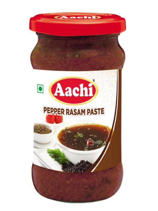 Aachi Pepper Rasam Paste