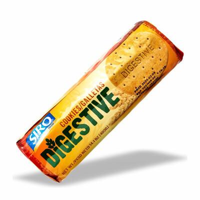 SIRO Digestive Cookies 14oz