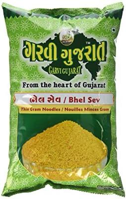 Garvi Gujarat Bhel Sev 2lb